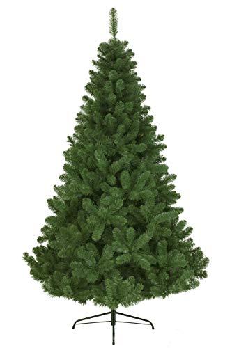 Kaemingk Albero di Natale 150 cm, Verde, 0