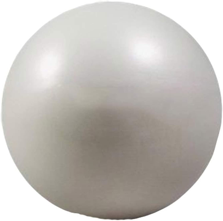 Gymnastikball (45-85cm), extra dick & Anti-Slip & Anti-Burst Schweizer Ball, Heavy Duty Ball Stuhl unterstützt 2000lbs, Geburt Ball mit Quick Pump (Büro & Home & Gym)