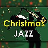 Christmas Jazz Cafe Music - Romantic Saxophone Jazz - Christmas Background Music for Relax, Study, Work