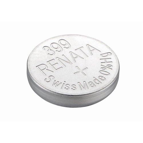 Renata Batterien 399