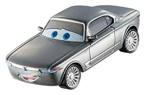 Disney Pixar Cars Die-Cast Sterling Vehicle