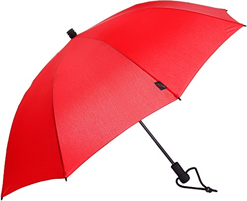Unbekannt Euroschirm Swing liteflex Regenschirm, rot
