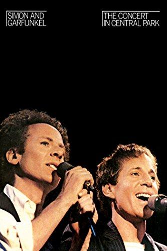 Simon & Garfunkel: The Concert in Central Park(Live Performance)
