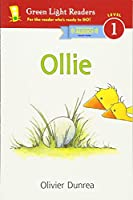 Ollie (Reader) (Gossie & Friends)