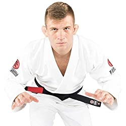 Does Gi Colour Matter in BJJ – Get into Grappling com