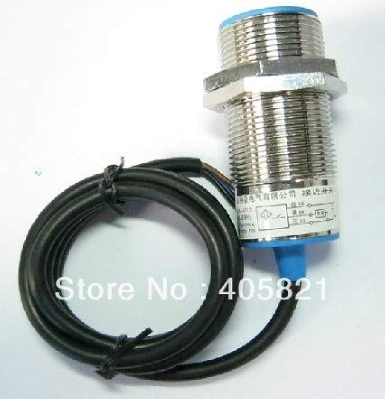 Inductive Proximity Sensor,LJ30A310Z BY,PNP,3Wire NO,diameter30mm,Proximity Switch