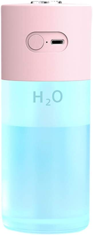 HoneyGod USB Negative Ranking TOP11 Ion Air Purifier 280 Rapid rise Puri - Compact ML