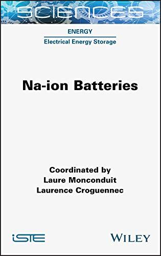 Na-ion Batteries (English Edition)