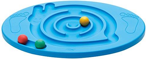 WePlay Balance Schnecke blau, Labyrinth