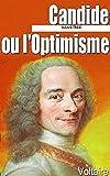 CANDIDE OU L'OPTIMISME(illustree) (French Edition)