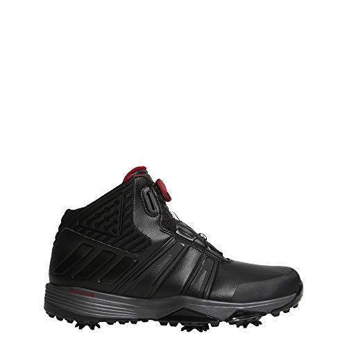 adidas adidas Herren Climaproof Boa Golfschuhe, Schwarz (Negro Q44894), 40 2/3 EU