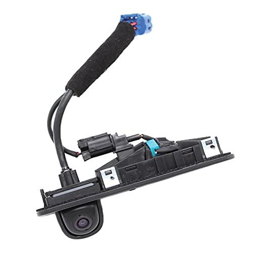 Nirmon Telecamera di Backup per Auto Vista Posteriore Vista Posteriore Maniglia per Interruttore per 2017 Elantra 95760F2000 95760-F2001