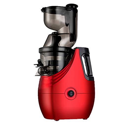 Best Price Blender Smoothie Maker Food Machine Juicer, Smart Home Smoothie Blender 150W,Red