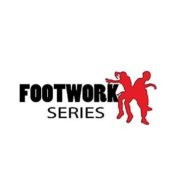 Footwork Series, Vol. 2 - EP