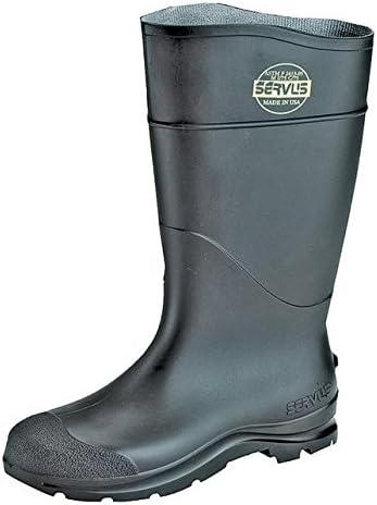 Servus 18822-8 Poulan 575938801 Snow Thrower Boots, Shear