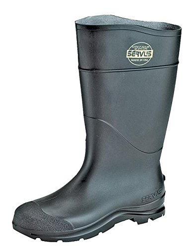 Servus 18822-8 Poulan 575938801 Snow Thrower Boots, Shear