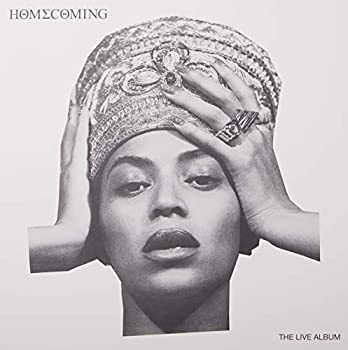 HOMECOMING  THE LIVE ALBUM