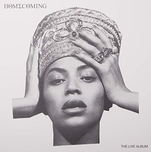 Homecoming: The Live Album [Vinilo]