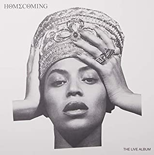 Homecoming: The Live Album (4Lp/Slipcase Jacket/Booklet) by BEYONCE (B08DPT6WV3) | Amazon price tracker / tracking, Amazon price history charts, Amazon price watches, Amazon price drop alerts