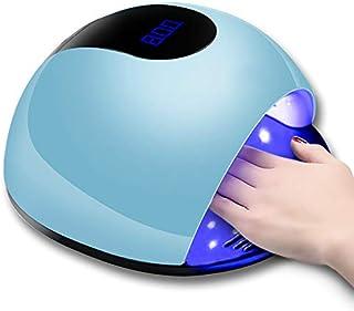 Secadores de uñas 80W UV lámpara LED para manicura uñas equipo profesional equipo inteligente detección de tiempo diseño sun lámpara de uñas lámpara de hielo secador de uñas