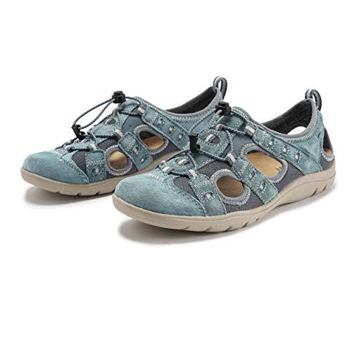 Earth Spirit Winona Women's Sandals - SS21-11 - Blue