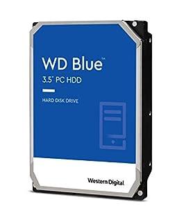 "WD Blue - Disco duro para ordenadores de sobremesa de 4 TB (5400 rpm, SATA a 6 Gb/s, 64 MB de caché, 3,5"") azul (B013HNYV8I) | Amazon price tracker / tracking, Amazon price history charts, Amazon price watches, Amazon price drop alerts"