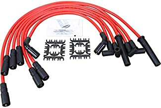 Dragon Fire Performance Plug Wire Set For 1992-1997 Chevy GM LT1 LT4 5.7L 4.3L