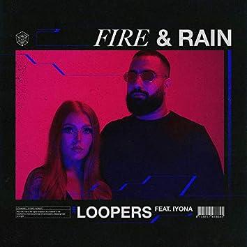 Fire & Rain (Extended Mix)