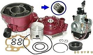 DaSenLa Protezione della protezione della protezione della testa della testa della testata del cilindro del motore del motociclo adatto per BMW R1200GS R 1200 R1200 GS LC Avventura Avventura Cover Gua