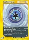 Pokemon Cyclone Energy - E Skyridge - 143 [Toy]