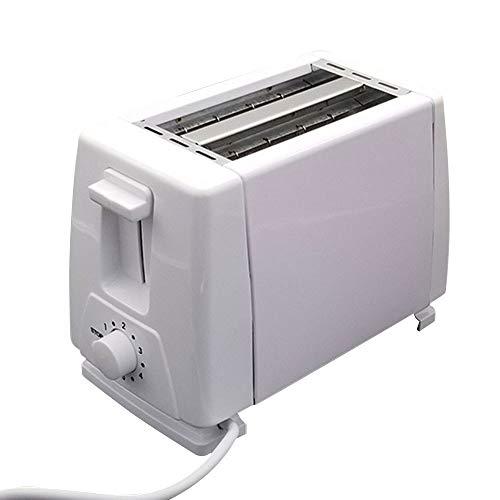 800W ajustable eléctrico automático máquina de pan alimento Cocción Cocina Máquina 6 engranaje familiar Desayuno Pan Tostadora Horno Tostadora automática desayuno robot de cocina