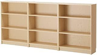 Ikea Bookcase, birch veneer 10202.81114.26