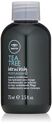 Tea Tree Hair and Body Moisturizer, 2.5 Fl Oz