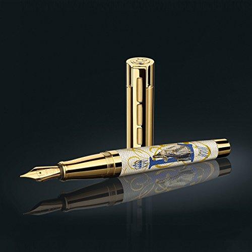 STAEDTLER(ステッドラー)『ルイ14世万年筆』
