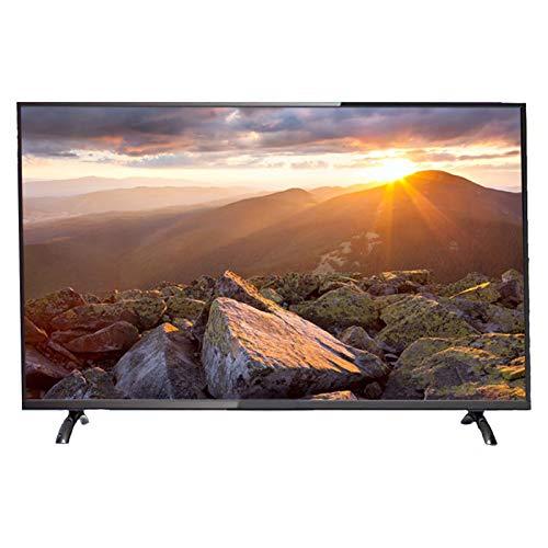 XZZ TV LCD, 4K HDR, Motor De 64 bits, Decodificación Rígida H.265, Pantalla A Prueba De Explosiones, Capacidad De Proyección, Se Puede Colocar/Montar En La Pared (32/42 / 50 Pulgadas)