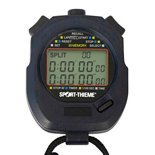 Sport-Thieme Stoppuhr Countdown