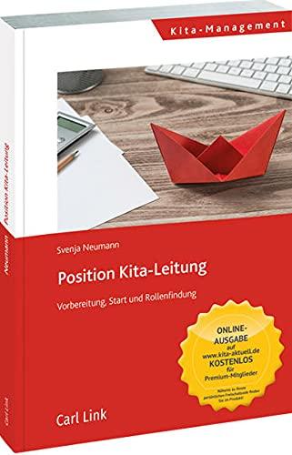 Position Kita-Leitung: Vorbereitung, Start und Rollenfindung