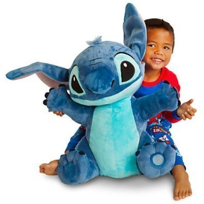 LILO & STITCH XXL ANIMAL DE FELPA