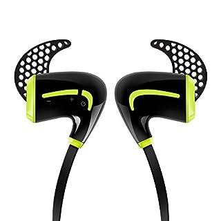 Photive PH-BTE50 Bluetooth 4.0 Wireless Sports Headphones with Built-in Microphone (B00QMSGGIO) | Amazon price tracker / tracking, Amazon price history charts, Amazon price watches, Amazon price drop alerts
