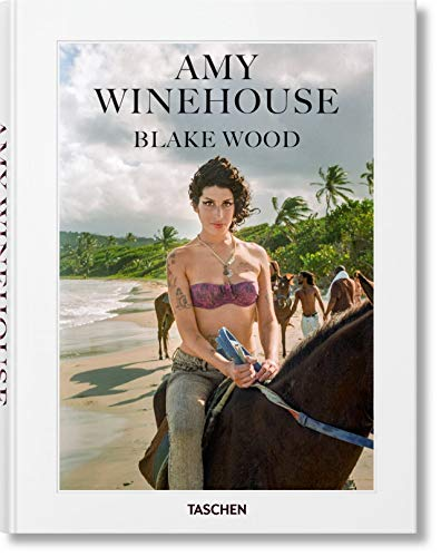 Amy Winehouse. Blake Wood: FO (PHOTO) - Partnerlink