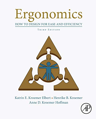 Ergonomics: How to Design for Ease and Efficiency