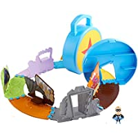 Disney Minis World of Pixar Playset (Ages 3+)
