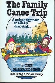 The Family Canoe Trip: A Unique Approach to Canoeing