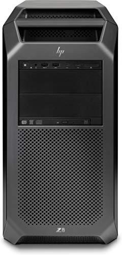 HP Z8 G4 Workstation Intel® Xeon® 5000 Sequence 5120 64 GB DDR4-SDRAM 256 GB SSD Negro Torre Puesto de trabajo