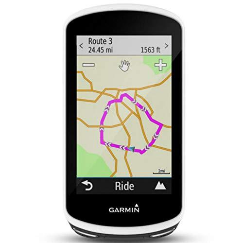 Ciclocomputador Edge 1030 Garmin GPS Conectividade inteligente Preto