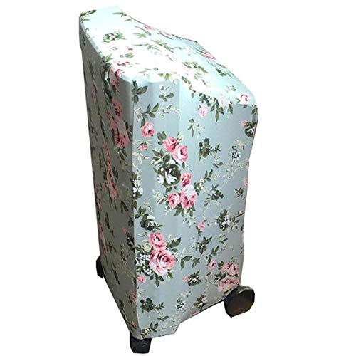 Qingsb draagbare ventilatoren Airconditioner Cover Stand Conditioner Beschermende ventilator Elastische elastische zakken voor stof- en vuilpreventie, A