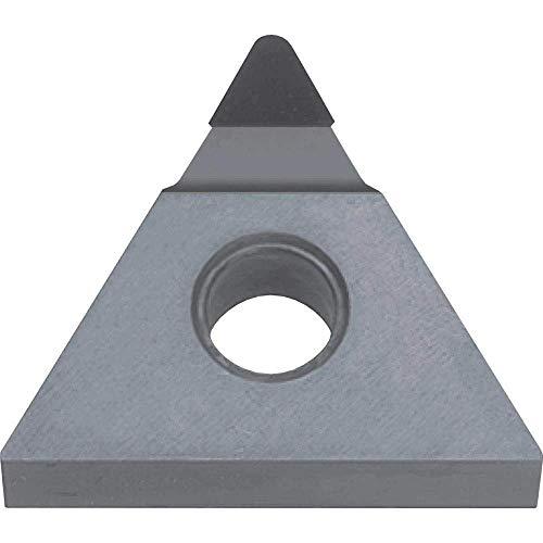 京セラ(KYOCERA) 旋削用チップ ダイヤモンド KPD001 TNMM160402M