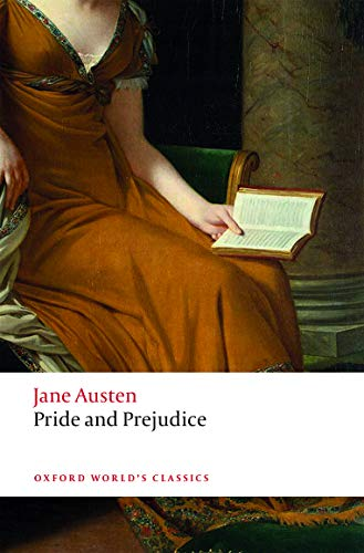 Pride and Prejudice (Oxford World