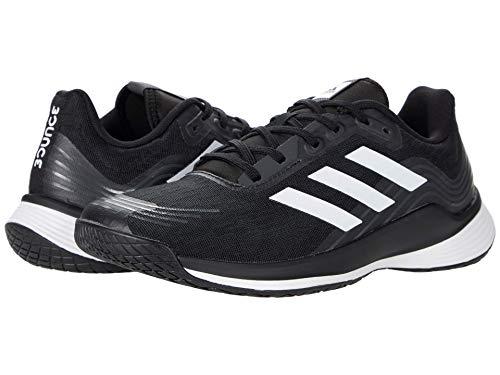 adidas Novaflight Black/White/Grey 6 B (M)