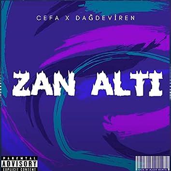 Zan Altı (feat. Cefa)